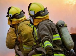 Learn how to Become A Volunteer Firefighter
