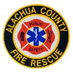 Alachua County Fire Rescue Services