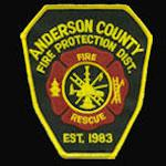 Anderson County Fire Department