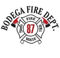 Bodega Volunteer Fire Department