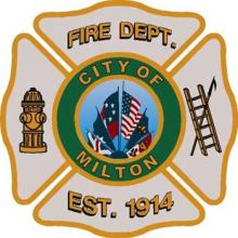 City of Milton Fire Department