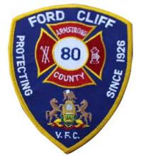 Ford Cliff Volunteer Fire Company logo