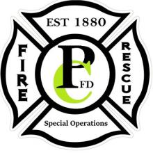 Pierce City Fire Protection District