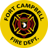 Fort Campbell Fire and Emergency Services logo
