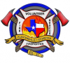 Plantersville Stoneham Volunteer Fire Department logo