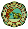 Sequatchie Volunteer Fire Department logo