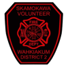 Wahkiakum County Fire Protection District #2