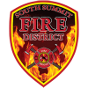 South Summit Fire Protection District's logo